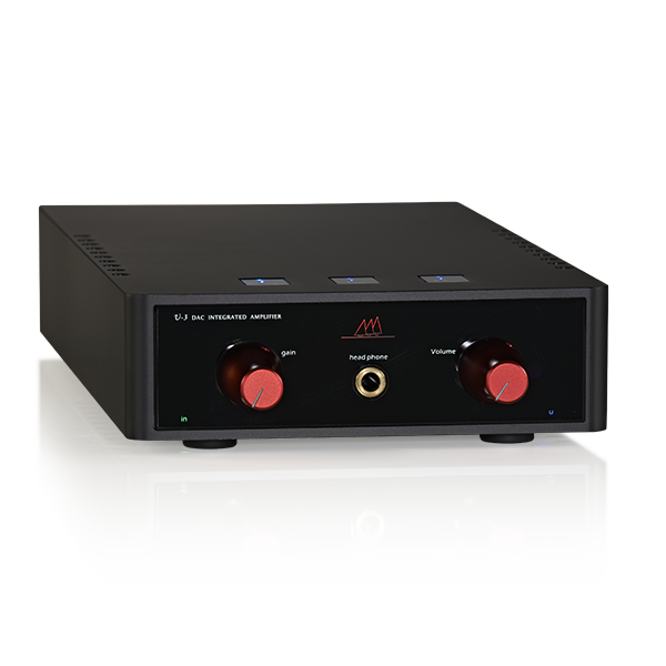 U3 DAC Integrated Amplifier